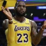 NBA》詹皇「花園論」暗示去尼克終老? 記者要球迷別想太多
