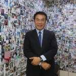 新新聞》專訪台南市長當選人黃偉哲:我能和韓流一起拚經濟