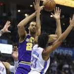 NBA》缺乏哨音關愛 戈貝爾或將出手「悍衛正義」