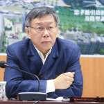 「想鞏固政權就得吞下去!」陳文茜曝民進黨2020唯一勝選方法「只能讓給他」