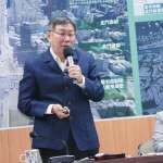 學者劉靜怡申請柯文哲器捐資料遭拒  法院判台大醫院應提供