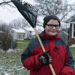 最後的禮物》「媽咪,一個墓碑多少錢?」美國12歲男孩打零工、募款,為病逝好友買下長眠地