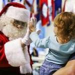 聖誕壞公公?火警響起後…他撕下鬍子、扯掉帽子、大飆髒話 家長氣炸:孩子嚇呆了,他應該感到羞愧!