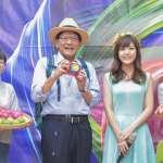 推屏東觀光 網紅黃小玫為台灣燈會創作音樂影片