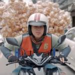 機車小鮮肉來襲!泰國喜劇票房冠軍神片《騎機男孩》暖心上映 泰式幽默刻劃老百姓真實生活