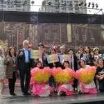 金枝演社歌舞喜劇「可愛冤仇人」將於台中歌劇院前廣場演出