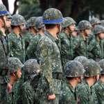 柯文哲批「喊台獨又取消徵兵制」  國防部回應了