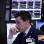 美中貿易戰休兵?美股道瓊重挫496點 三大指數同時陷入技術修正區