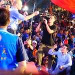 陳朝平觀點:高抬貴手,放過台灣的民主政治吧!