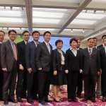 盧秀燕公布一級單位主管 新舊並存重台中經驗