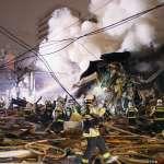 「像是晴天霹靂」北海道札幌居酒屋大爆炸 40多人輕重傷