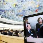 監控科技擴散、拒發簽證給國際記者⋯中國人權急遽退步,「全控」國家即將上線?