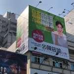 她爭取立委補選提名搭「韓流」熱潮 深綠一片罵聲