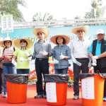 中油舉辦淨山淨水活動 為台灣生態環境努力