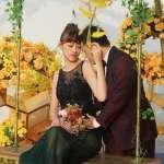 夢時代愛情產業鏈 一站式婚禮服務