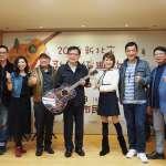 民歌演唱會12/22登場 唱出跨世紀雋永好歌
