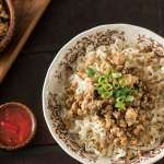 印尼肉燥麵跟台灣的長很像,味道卻完全不一樣!原來它背後有這段故事…