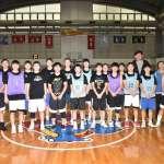 籃球》滬江女籃拚HBL八強 吳志偉:帶球隊方式也要變