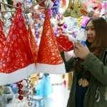為了「全國文明城市」排名 中國河北廊坊禁過耶誕節