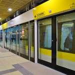 台北捷運環狀線年底通車無望 履勘敲定明年1月5日
