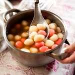 冬至吃湯圓,小心身材越吃越圓!注意這3個小秘訣,讓你健康吃不怕胖