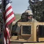 敘利亞撤軍危機》川普為政策辯護:美國不再充當「中東警察」伊斯蘭國是別人的事