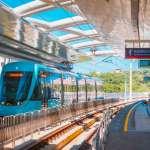 淡海輕軌免費試乘一個月,沿線景點全攻略!百年古蹟、紅樹林生態…各站好吃好玩都在這裡