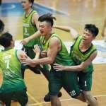 籃球》杜譽城13.3秒連飆2記三分 萬能科大收下本季第3勝