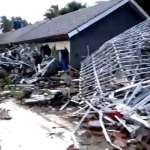 火山活動引發海嘯襲擊印尼 8名台灣人受困 2人傷重待送醫