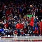 NBA》本季最火新秀唐西奇 瞎矇追平三分球救不了獨行俠