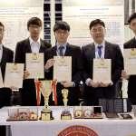國際發明展 修平科大獲國際最佳發明團體獎