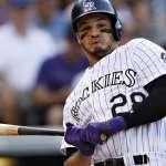 MLB》亞瑞納多明年成自由身 洛磯打如意算盤想留人