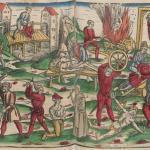 判人死刑,真的能伸張正義嗎?看歐洲中世紀的死刑史就知道,答案可不一定…