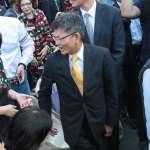 報復韓國瑜改幫郭台銘?楊秋興:要是知道韓要選總統,我連市長都不會挺他
