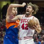 NBA》公牛持續出清老將 洛佩茲也將被交易?