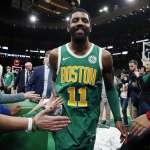 NBA》塞爾提克季後賽如何走向成功? 洛齊爾:厄文是球隊骨幹