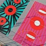 全台最美籃球場誕生啦!國際名插畫家一手打造,傍晚還能拍下「絕美夕陽」…必去朝聖啊!