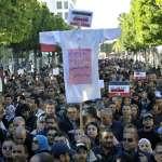 「我們的社會毫無希望」突尼西亞記者自焚引爆反政府示威 絕望國度難迎阿拉伯之春?
