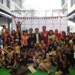 「vusam 森林嘉年華」成果展 讓原住民孩童更了解自身文化