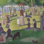 太好康了!芝加哥美術館圖庫大放送,5萬張經典名畫「免費高清下載」,居然還可以商用!