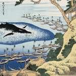 日本新護照用浮世繪當底圖 江戶日本橋、神奈川沖浪裏全入選