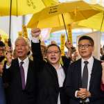 香港人中國認同創4年來新低 學者:一國兩制空間緊縮,港人有「逆反心態」