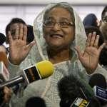 孟加拉大選》今天1億人要投票 政府防動亂竟然關閉4G、3G行動通訊網路!