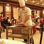 余宜芳專欄:觀光客的烤鴨與小籠包