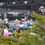 跨年夜雨神來攪局!雙北基隆大雨特報、宜蘭小心豪雨
