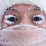 從攝氏37度到29.5度以下的人體反應:嚴寒如何讓人類失去生命