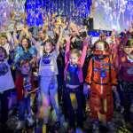 2019星際傳奇》從65億公里外傳回的喜訊:NASA「新視野號」成功飛掠小行星「終極遠境」!