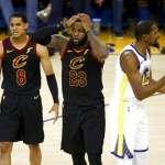 NBA》詹皇的「偉大論」遭批 喬丹曾說:不想要偉大頭銜