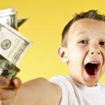 2歲娃發則IG就賺50萬!父母賺飽飽,孩子卻啥都不知道…揭「兒童網紅」暴富秘辛!