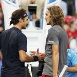網球》費德勒擊敗西西帕斯 瑞士晉級霍普曼盃決賽